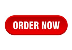 order now button. order now rounded red sign. order now